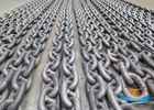 Offshore Mooring Anchor Chain Link R3, R3s, R4, Marine Mooring Chain