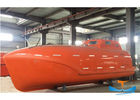 High Strength Lifeboat Rescue Boat 5-12m Length For Dry Cargo Carrier